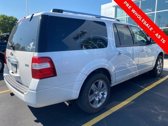 Used 2010 Ford Expedition Limited with VIN 1FMJK2A51AEB71019 for sale in Shakopee, Minnesota